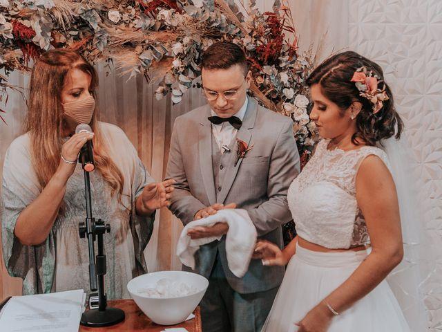 O casamento de Lucas e Aline em Duque de Caxias, Rio de Janeiro 70