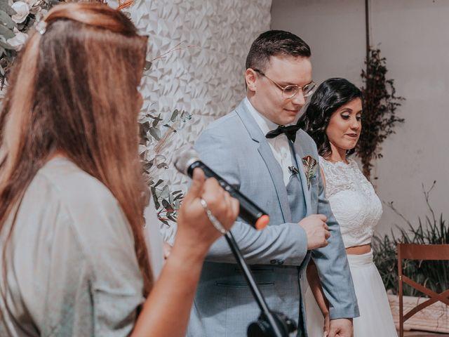 O casamento de Lucas e Aline em Duque de Caxias, Rio de Janeiro 71