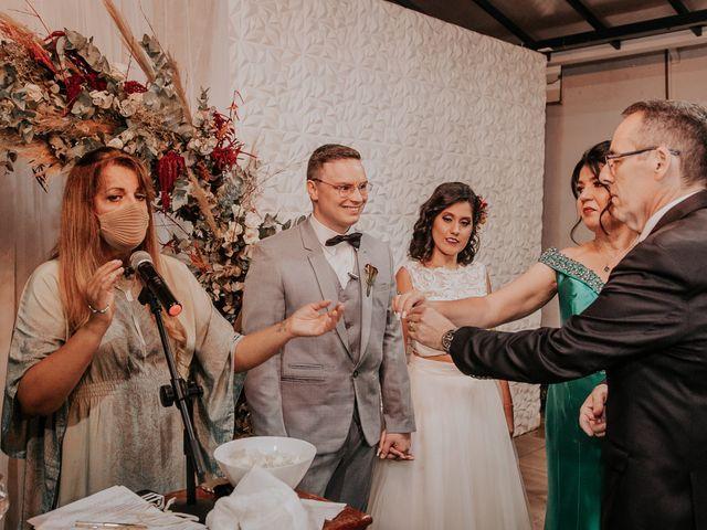 O casamento de Lucas e Aline em Duque de Caxias, Rio de Janeiro 76
