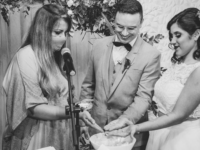 O casamento de Lucas e Aline em Duque de Caxias, Rio de Janeiro 77