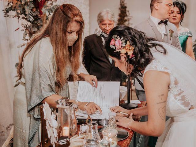 O casamento de Lucas e Aline em Duque de Caxias, Rio de Janeiro 82