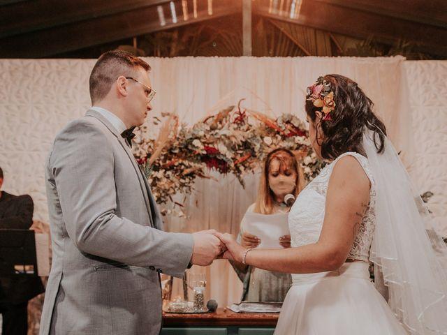 O casamento de Lucas e Aline em Duque de Caxias, Rio de Janeiro 85