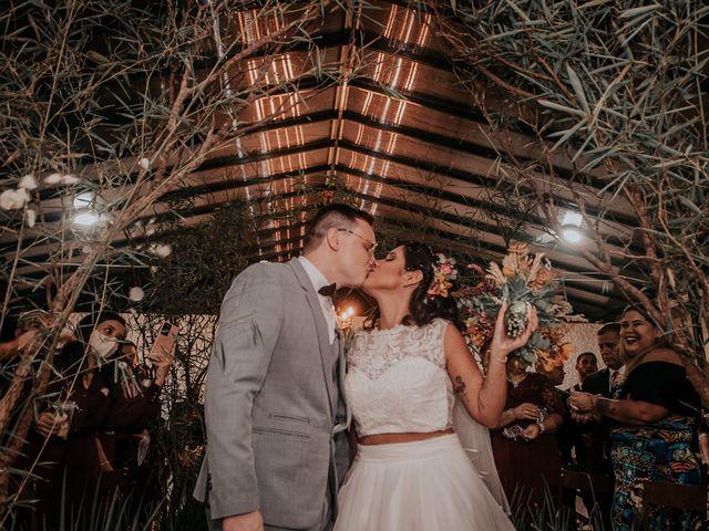 O casamento de Lucas e Aline em Duque de Caxias, Rio de Janeiro 1