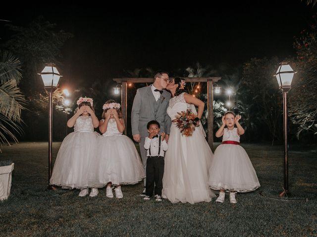 O casamento de Lucas e Aline em Duque de Caxias, Rio de Janeiro 94