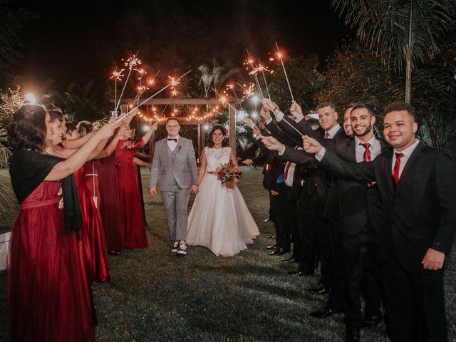O casamento de Lucas e Aline em Duque de Caxias, Rio de Janeiro 101