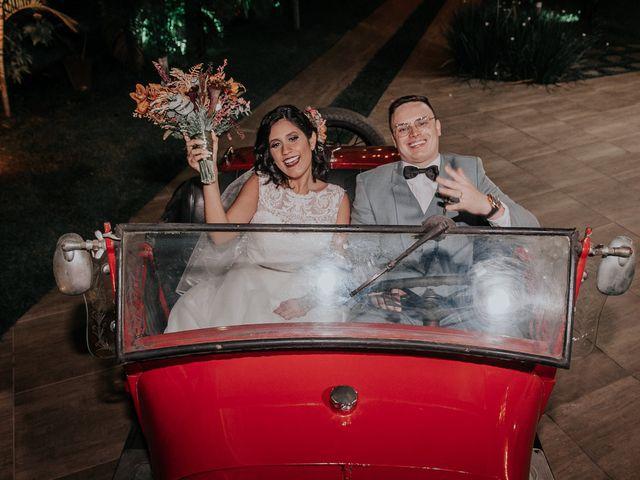 O casamento de Lucas e Aline em Duque de Caxias, Rio de Janeiro 2