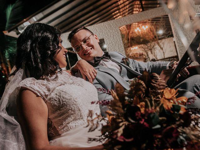 O casamento de Lucas e Aline em Duque de Caxias, Rio de Janeiro 103