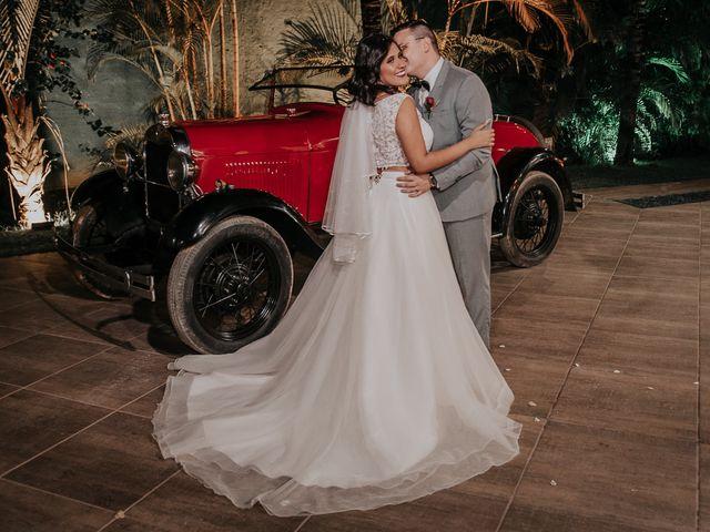 O casamento de Lucas e Aline em Duque de Caxias, Rio de Janeiro 105