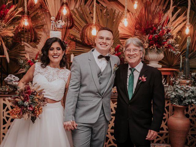 O casamento de Lucas e Aline em Duque de Caxias, Rio de Janeiro 109