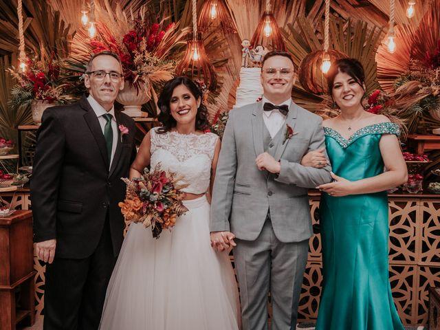 O casamento de Lucas e Aline em Duque de Caxias, Rio de Janeiro 112