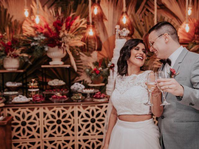 O casamento de Lucas e Aline em Duque de Caxias, Rio de Janeiro 115