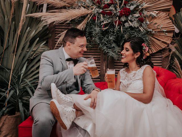 O casamento de Lucas e Aline em Duque de Caxias, Rio de Janeiro 122