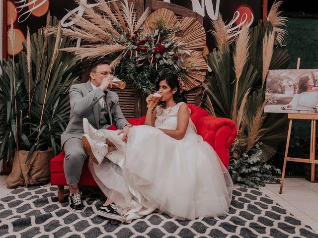 O casamento de Lucas e Aline em Duque de Caxias, Rio de Janeiro 123