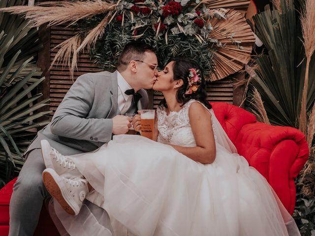 O casamento de Lucas e Aline em Duque de Caxias, Rio de Janeiro 124