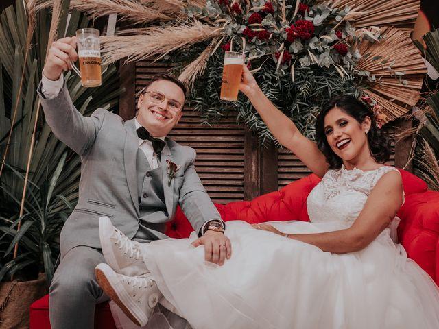 O casamento de Lucas e Aline em Duque de Caxias, Rio de Janeiro 125