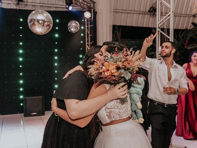 O casamento de Lucas e Aline em Duque de Caxias, Rio de Janeiro 147