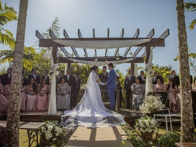 O casamento de Henrique e Vitória em Arujá, São Paulo 8