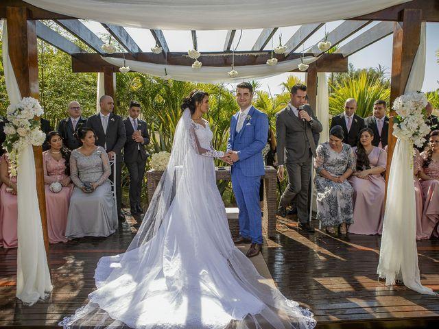 O casamento de Henrique e Vitória em Arujá, São Paulo 9