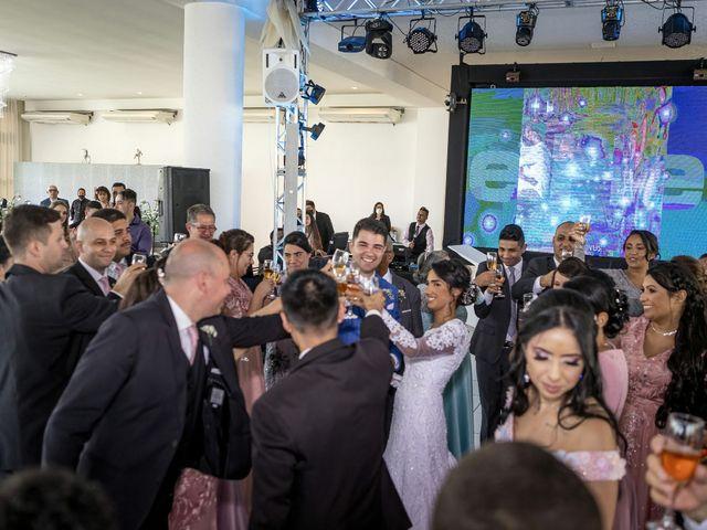 O casamento de Henrique e Vitória em Arujá, São Paulo 17