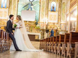 O casamento de Suzily e Fábio 2
