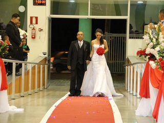 O casamento de Rosana e Marcus 1