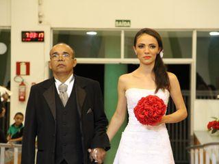 O casamento de Rosana e Marcus 2