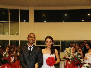 O casamento de Rosana e Marcus 3