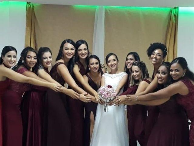 O casamento de Robert e Milena em Conceição do Coité, Bahia 8