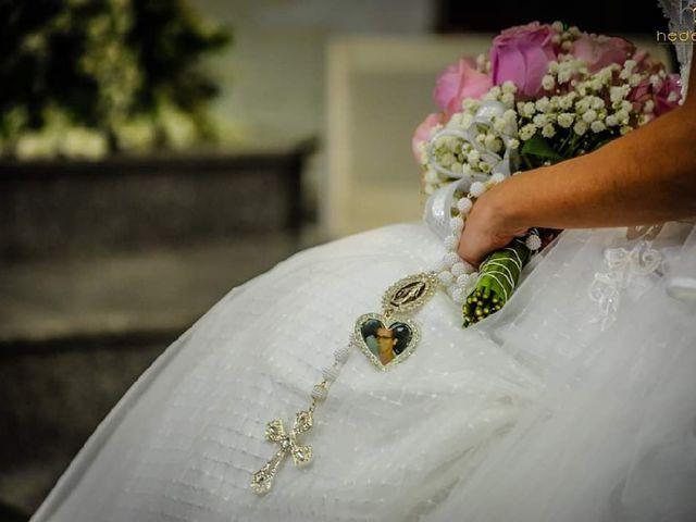 O casamento de Robert e Milena em Conceição do Coité, Bahia 11