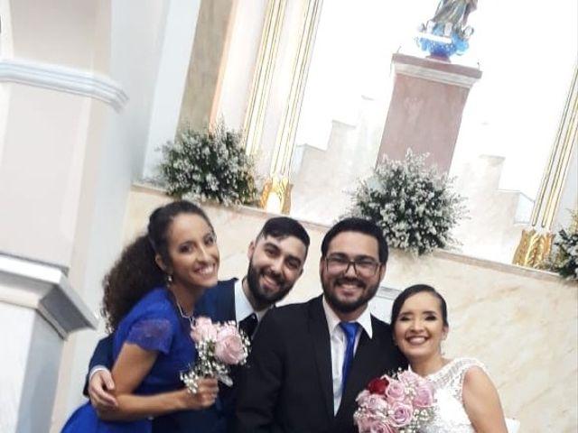 O casamento de Robert e Milena em Conceição do Coité, Bahia 13