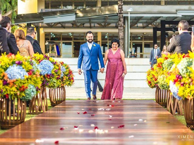 O casamento de Pedro Emídio  e Pedro Gurgel  em Brasília, Distrito Federal 14