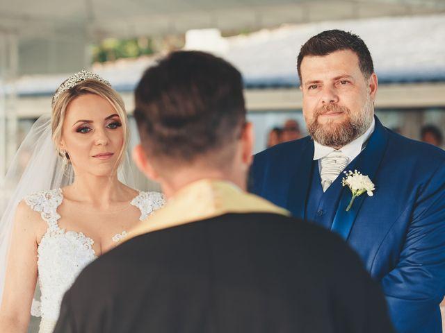 O casamento de Anderson e Crisiane em Florianópolis, Santa Catarina 34