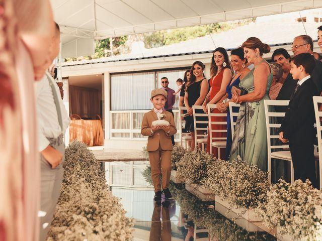 O casamento de Anderson e Crisiane em Florianópolis, Santa Catarina 36