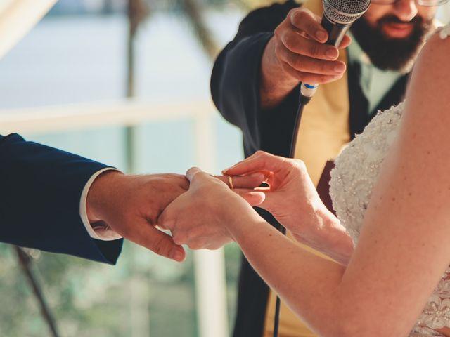 O casamento de Anderson e Crisiane em Florianópolis, Santa Catarina 40