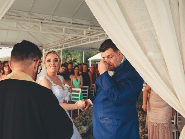 O casamento de Anderson e Crisiane em Florianópolis, Santa Catarina 42