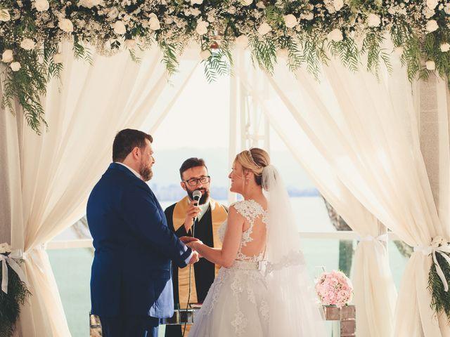 O casamento de Anderson e Crisiane em Florianópolis, Santa Catarina 45
