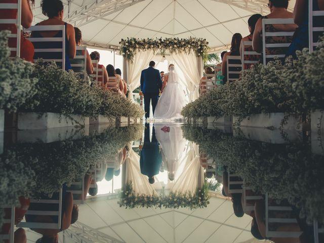 O casamento de Anderson e Crisiane em Florianópolis, Santa Catarina 46