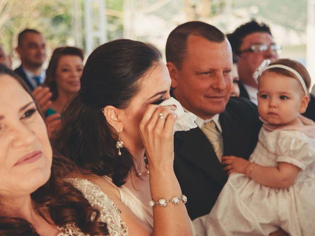 O casamento de Anderson e Crisiane em Florianópolis, Santa Catarina 50