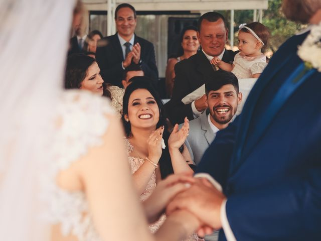 O casamento de Anderson e Crisiane em Florianópolis, Santa Catarina 51