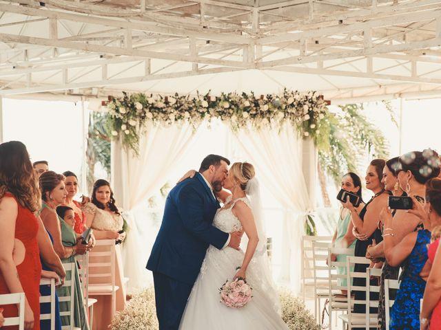 O casamento de Anderson e Crisiane em Florianópolis, Santa Catarina 52