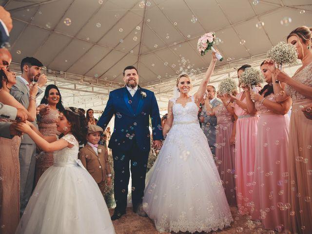 O casamento de Anderson e Crisiane em Florianópolis, Santa Catarina 1