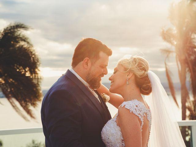 O casamento de Anderson e Crisiane em Florianópolis, Santa Catarina 53
