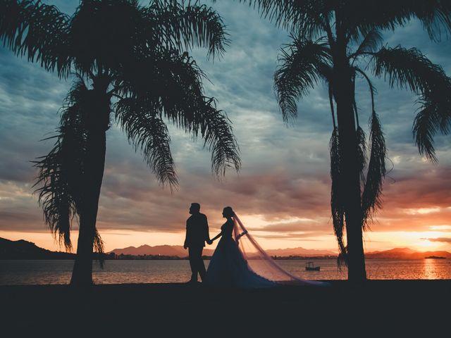 O casamento de Anderson e Crisiane em Florianópolis, Santa Catarina 60