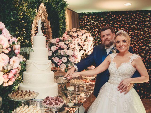 O casamento de Anderson e Crisiane em Florianópolis, Santa Catarina 64