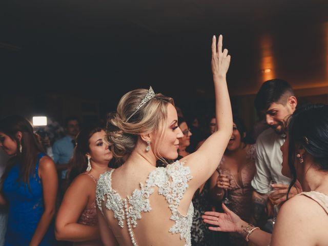 O casamento de Anderson e Crisiane em Florianópolis, Santa Catarina 72