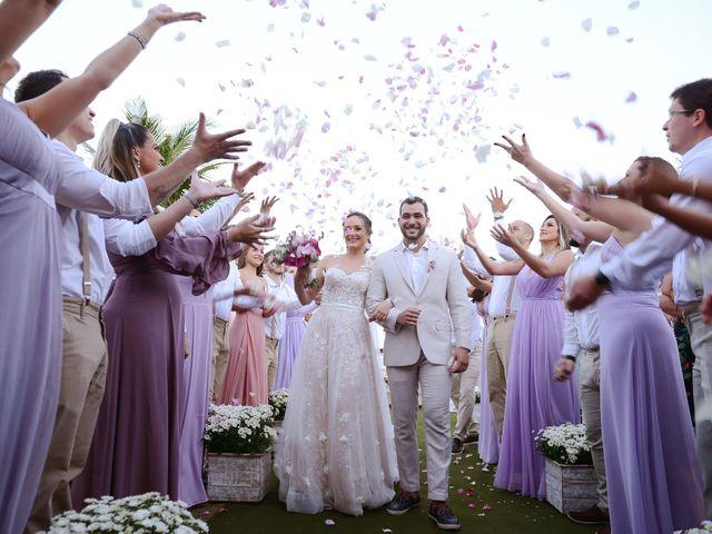 O casamento de Nathalia e Hygor