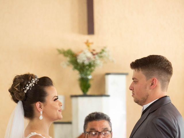 O casamento de Patrick e Elen em Ribeira, São Paulo 9