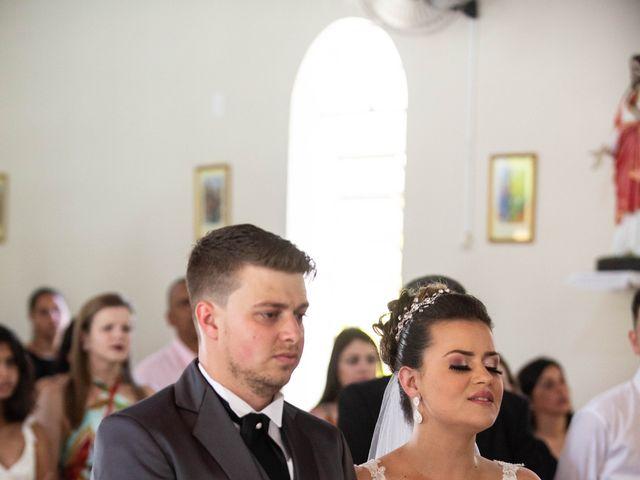 O casamento de Patrick e Elen em Ribeira, São Paulo 11