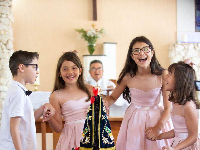 O casamento de Patrick e Elen em Ribeira, São Paulo 13