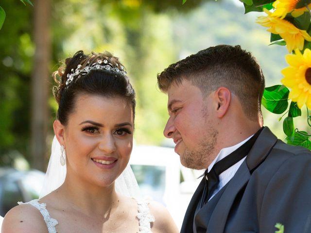 O casamento de Patrick e Elen em Ribeira, São Paulo 16